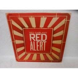 Red Alert w/ Nat Adderley (Orig. Us)
