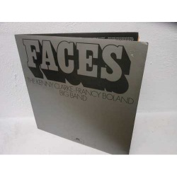 Faces: 17 Men & His Music (Uk Gtefold)