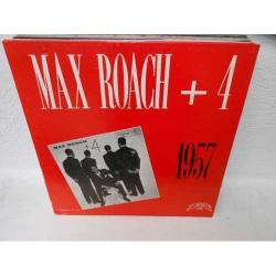 Plus 4 (Us Mono Reissue)