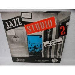 Jazz Studio 2 w/ Jimmy Giuffre (Uk Mono Reissue)