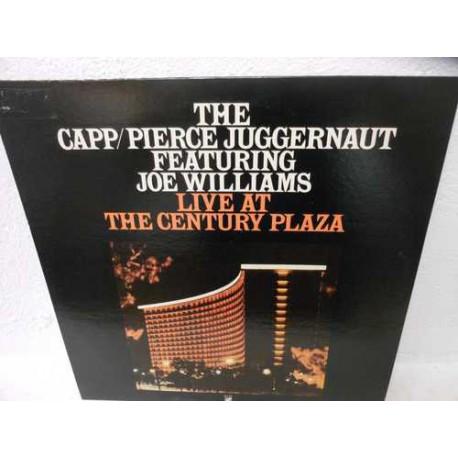 Live at the Century Plaza w/ Joe Williams
