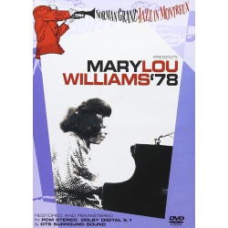 Mary Lou Williams 1978 - Jazz in Montreux