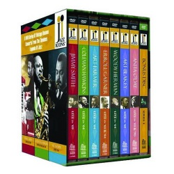 Jazz Icons - Series 1