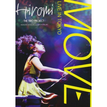 Move - Live in Tokyo
