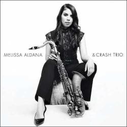 Melissa Aldana and Crash Trio