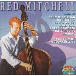 Red Mitchell