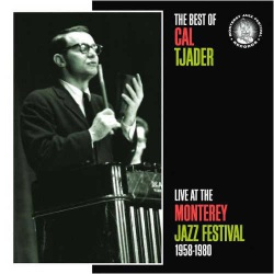 Live at the Monterey Jazz Festival 1959-1980