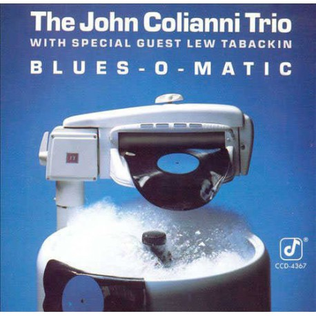 Blues-O-Matic
