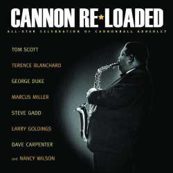 Cannon Re-Loaded - All Stars