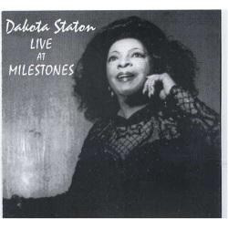 Live at Milestones