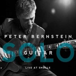Live at Smalls - Guitar Solo