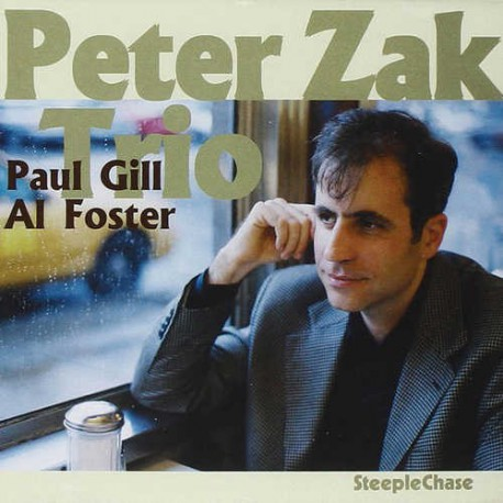 Peter Zak Trio