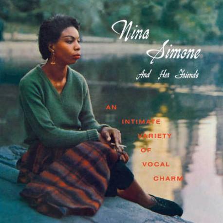 Nina Simone and Her Friends + 1 Bonus Track - 180