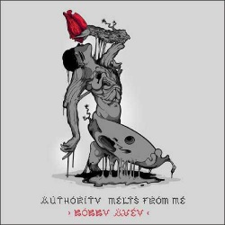 Authority Melts with Me with Miguel Zenon
