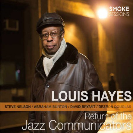 Image result for louis hayes return of the jazz communicators