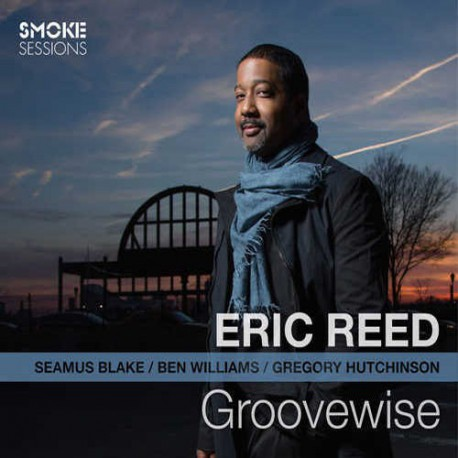 Image result for eric reed groovewise
