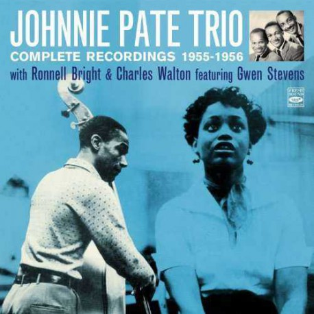 Complete Recordings 1955 - 1956