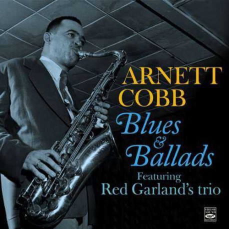 Blues and Ballads Feat. Red Garland Trio