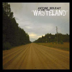 Wasteland Feat. Mike Ladd