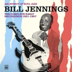 The Complete Early Recordings 1951 - 1957