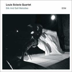Silk and Salt Melodies (Silk Quartet)