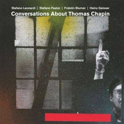Conversations Abou Thomas Chaping