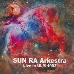 Live in Ulm , 1992