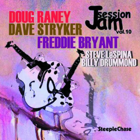 Jam Session Vol 10
