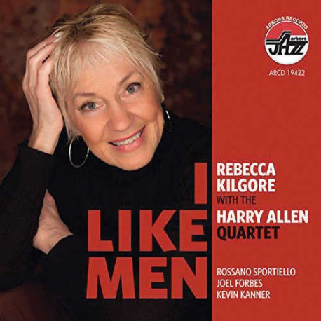 I Like Men with the Harry Allen Quartet