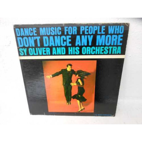 Dance Music for People Who Don'T Dance…