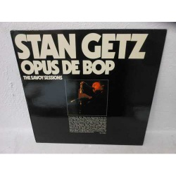 Opus De Bop (German Pressing)