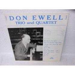 Trio and Quartet (Us Mono Dg)