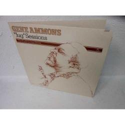 Jug Sessions (Us Gatefold Mono Reissue)