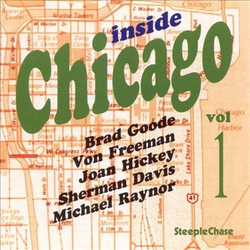 Inside Chicago Vol 1
