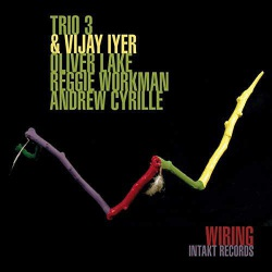 Wiring + Vijay Iyer