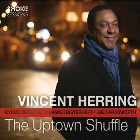 The Uptown Shuffle