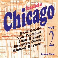 Inside Chicago Vol 2