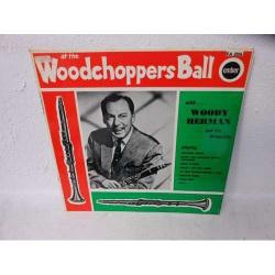 Woodchoppers Ball (Uk 1965)