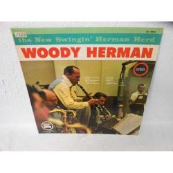 The New Swinging Herman Herd (Uk 1966)