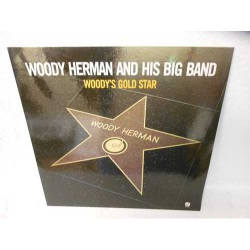 Woody'S Gold Star (German Pressing)