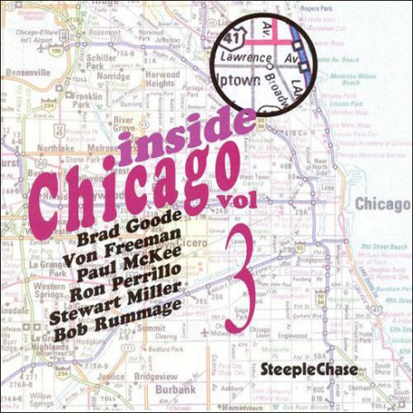 Inside Chicago Vol 3