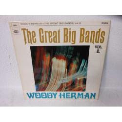 The Great Big Bands Vol. 2 (Uk Mono)