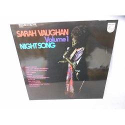 Night Song Volume 1