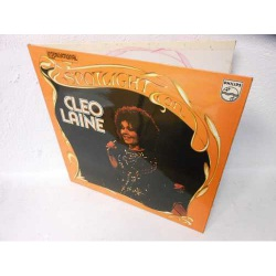 Spotlight on Cleo Laine (Uk Stereo Gatefold)