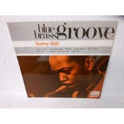 Blue Brass Groove (Uk Stereo Reissue)