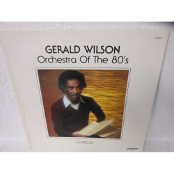 Orchestra of the 80'S / Lomelin