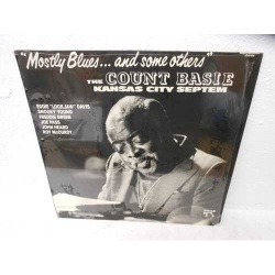 Mostly Blues and Some Others (German Pressing)