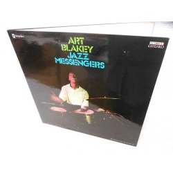 Jazz Messengers (Spanish Gatefold Reissue)