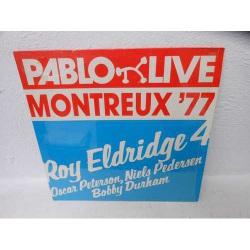 Montreux' 77 w/ Oscar Peterson