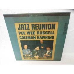 Jazz Reunion (Italian Stereo Reissue)